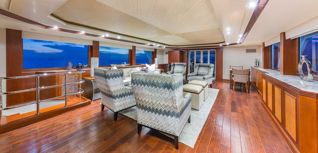 Lady S Charter Yacht - 7