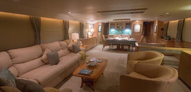 Summer Splendor Charter Yacht - 6
