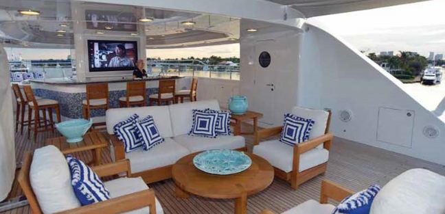 Time For Us Charter Yacht - 4
