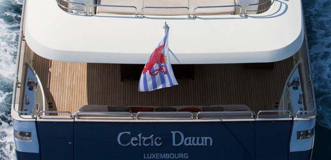 Ordisi Charter Yacht - 7