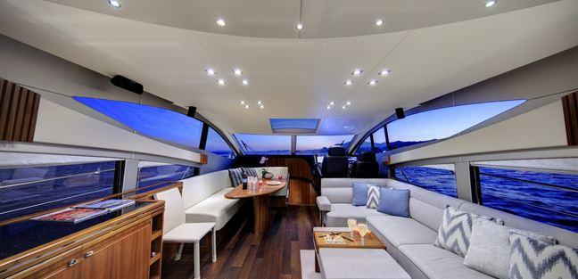 Maia Fair Charter Yacht - 6
