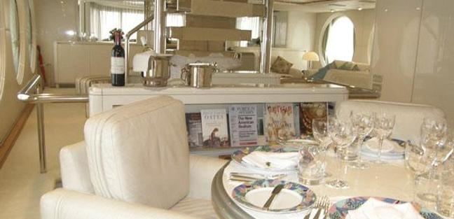 Lady Arraya Charter Yacht - 6