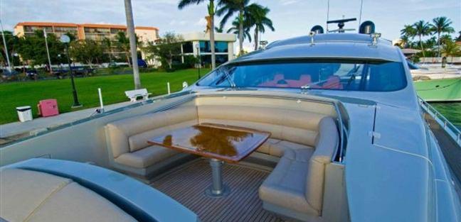 Frailech Charter Yacht - 2