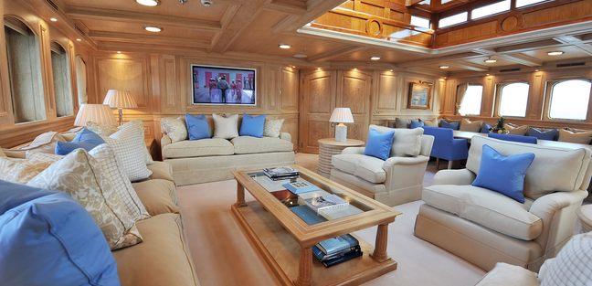 Nero Charter Yacht - 6