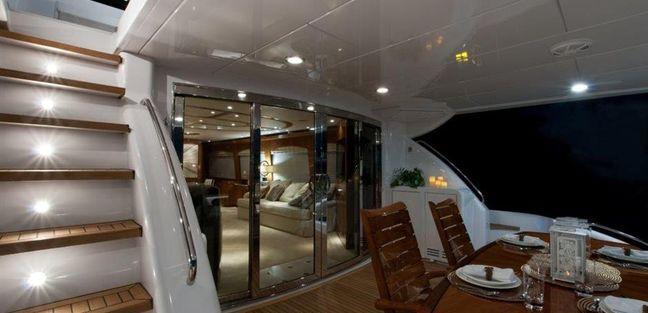 Sea Delight Charter Yacht - 4
