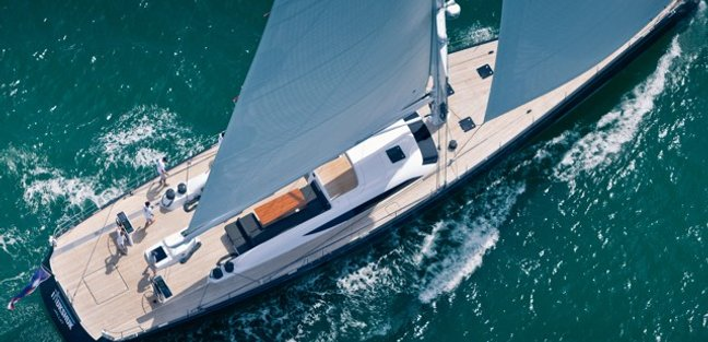 Inukshuk Charter Yacht - 5