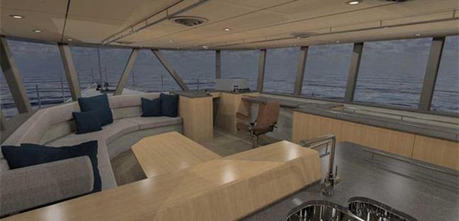 Cochise Charter Yacht - 4