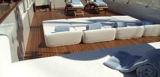 Chantella Charter Yacht - 3