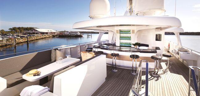 Anda Charter Yacht - 4