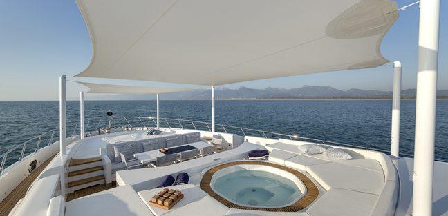 Da Vinci Charter Yacht - 2