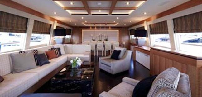 Arion Charter Yacht - 7