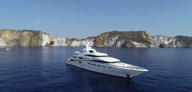 Secret Charter Yacht - 7
