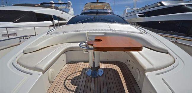 Taurus Charter Yacht - 6