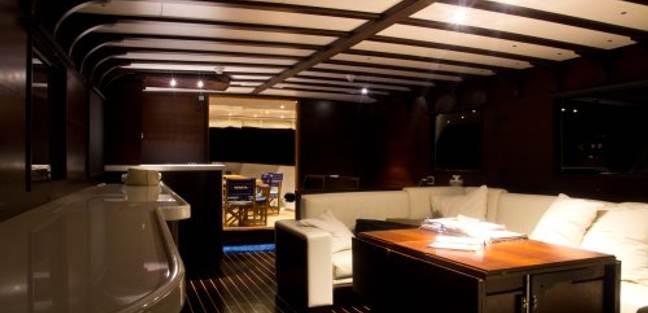 Semaya Charter Yacht - 8