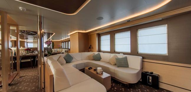 Aiaxaia Charter Yacht - 6