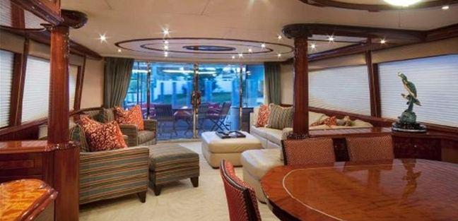 Lady Cope Charter Yacht - 8