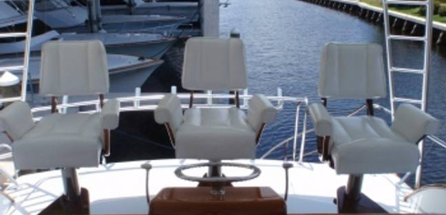 Speculator Charter Yacht - 4