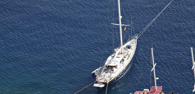 Centurion Charter Yacht - 2