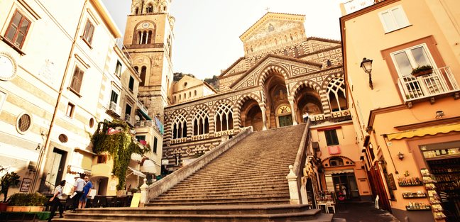 Amalfi photo 4