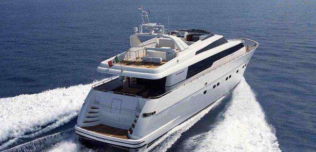 White Star II Charter Yacht - 3