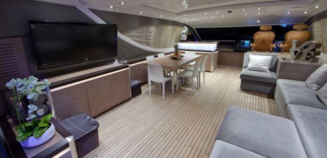 @Last Charter Yacht - 6