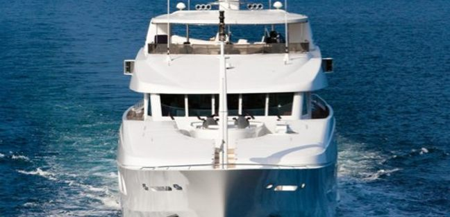 Tales Charter Yacht - 3