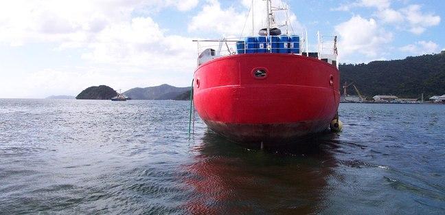 Lady Chebucto Charter Yacht - 5