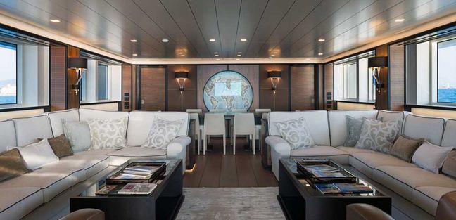 Stella di Mare Charter Yacht - 2