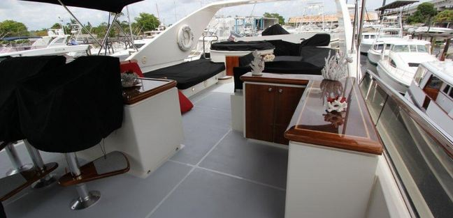 UK Sea Charter Yacht - 2