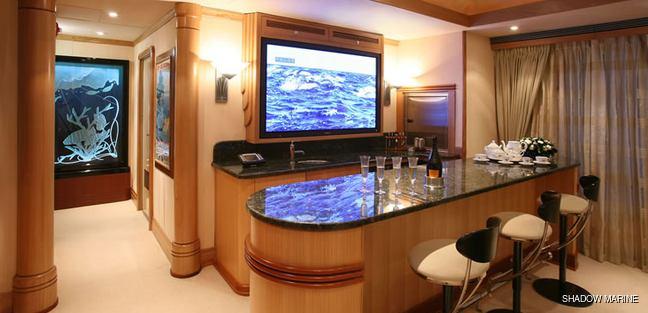 Explorer Charter Yacht - 7