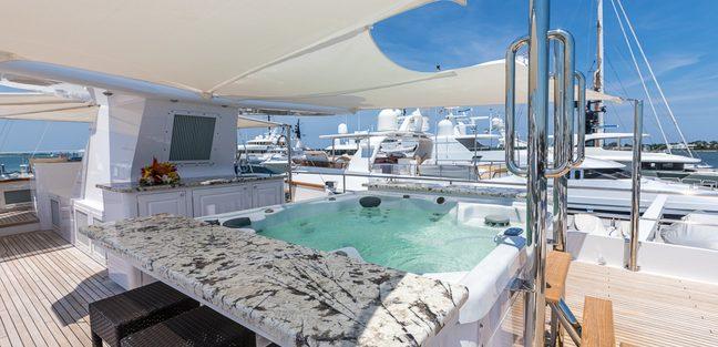 Praxis Charter Yacht - 3