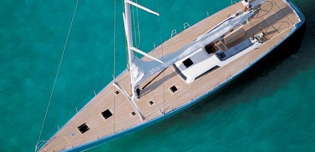 Genie Charter Yacht