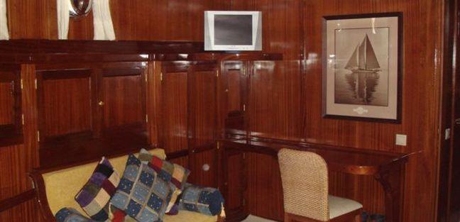Theocara II Charter Yacht - 5