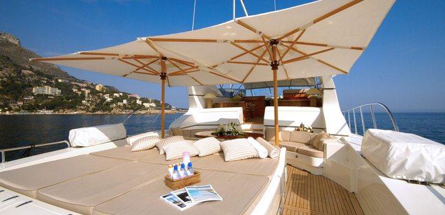 Ellicha Charter Yacht - 2