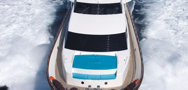 POWDERMONKEY OF LONDON Charter Yacht - 2