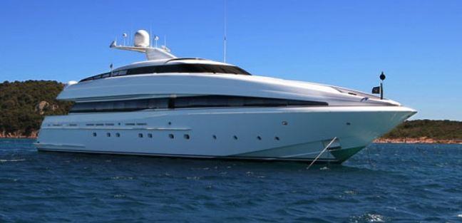 Adler Charter Yacht - 2