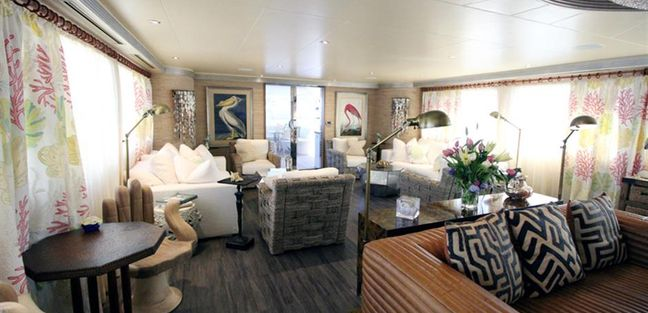 Good Girl Charter Yacht - 3