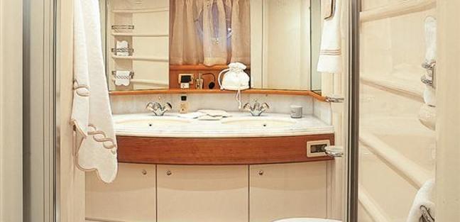 Emmy Charter Yacht - 8