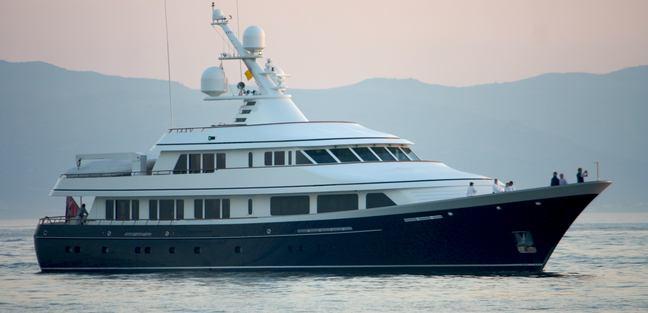 Aurora B Charter Yacht - 3