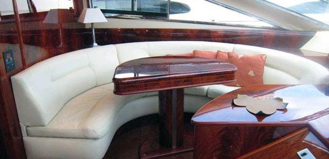 Dandy D Charter Yacht - 4
