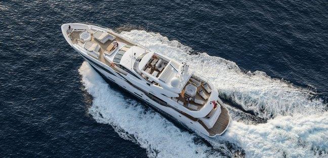 Fleur Charter Yacht - 3