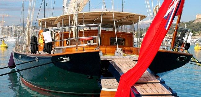 Athos Charter Yacht - 5