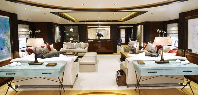 Baton Rouge Charter Yacht - 7