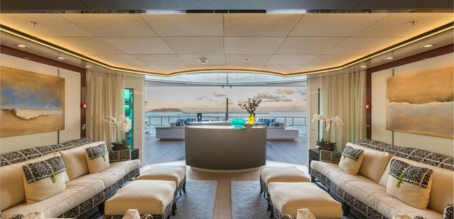 Alexandra Jane Charter Yacht - 6