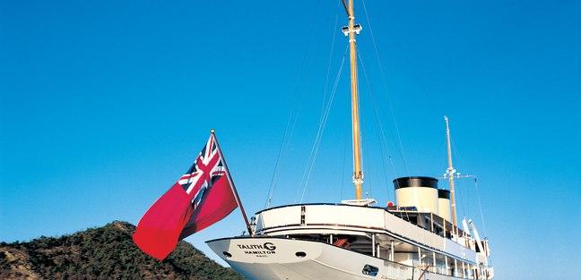 Talitha Charter Yacht - 5