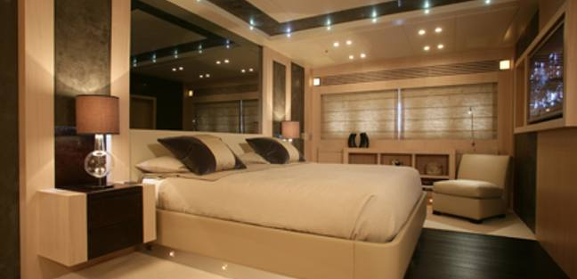 Crazy Too Charter Yacht - 6