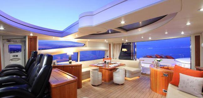 XDM Charter Yacht - 4
