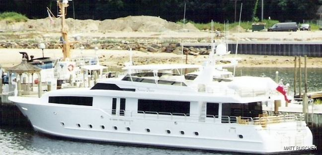 Vaiven Charter Yacht - 3
