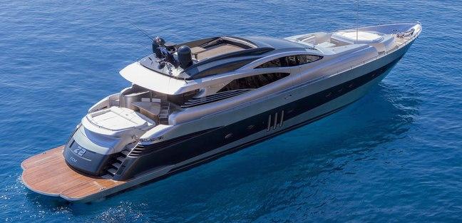 Z2 Charter Yacht
