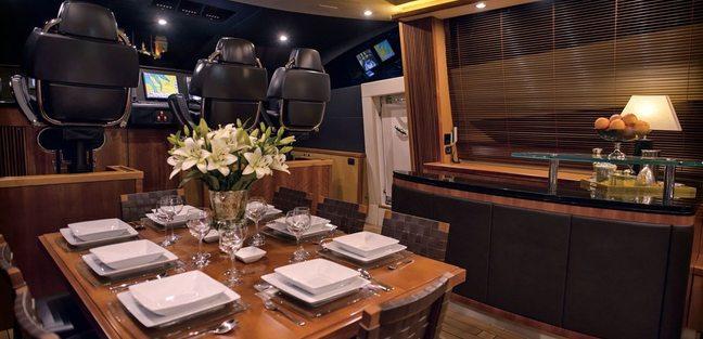 Casino Royale Charter Yacht - 5